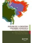 Análisis de la frontera Colombia-Venezuela