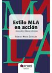 Serie Lengua española en acción : estilo MLA