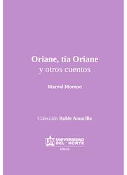 Oriane, tía Oriane y otros cuentos