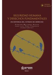 Seguridad humana y derechos fundamentales