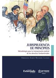 Jurisprudencia de principios