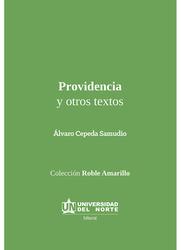 Providencia y otros textos