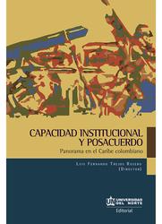 Capacidad Institucional y Posacuerdo