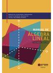 Manual de Álgebra lineal.  2da edición