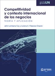 Competitividad y contexto internacional de los negocios