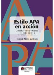 Estilo APA en acción. 2da edición