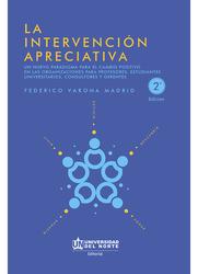 La intervención apreciativa. 2da edición
