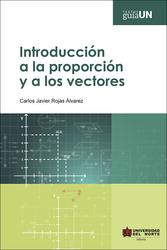 Introducción a la proporción y a los vectores