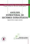 Análisis estructural de sectores estratégicos