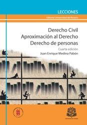 Derecho civil. Derecho de personas