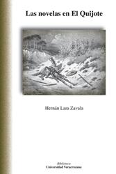 Las novelas en El Quijote y otros ensayos