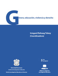 Género, educación, violencia y derecho