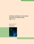 La historia intelectual y el movimiento de las ideas en América Latina, siglos XIX-XX