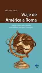 Viaje de América a Roma