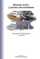 Historia, teoría y práctica del urbanismo