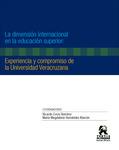La dimensión internacional en la educación superior