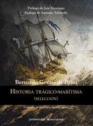 Historia trágico-marítima (selección)
