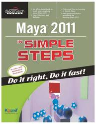 Maya 2011 in Simple Steps