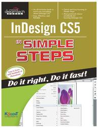 Cover image of InDesign CS5 in Simple Steps