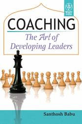 Coaching: The Art of Developing Leaders