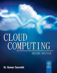 Cover image of Cloud Computing, 2ed