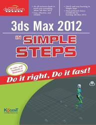 Cover image of 3ds Max 2012 in Simple Steps