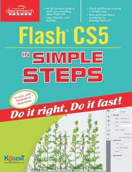 Cover image of Flash CS5 in Simple Steps