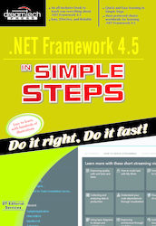 .NET Framework 4.5 in Simple Steps