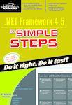.NET Framework 4.5 in Simple Steps