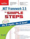 .NET Framework 3.5 in Simple Steps