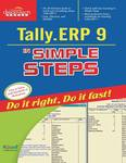 Tally .ERP 9 in Simple Steps