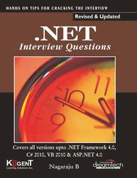 Cover image of .NET Interviews Questions