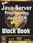 JAVA Server Programming JAVA EE6 (J2EE 1.6), Black Book