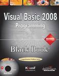 Visual Basic 2008 Programming Black Book, Beginners ed