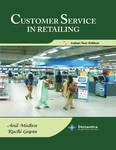 Customer Service in Retailing, Indian Text ed
