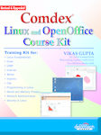 Comdex Linux and Open Office Course Kit (Revised & Upgraded)