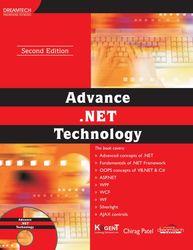 Advance .NET Technology, (As per syllabus of Gujarat Technical University)