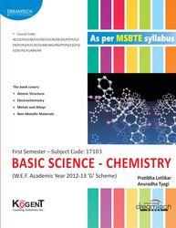 Basic Science- Chemistry