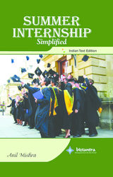 Cover image of Summer Internship Simplified