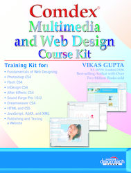 Comdex Multimedia and Web Design Course Kit: Revised and Upgraded