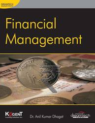 Cover image of Financial Management