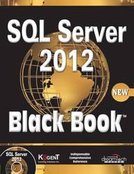 Cover image of SQL Server 2012 Black Book