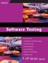 Cover image of Software Testing