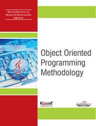 Cover image of Object Oriented Programming Methodology
