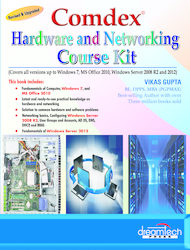 Cover image of Comdex Hardware and Networking Course Kit: Revised & Upgraded