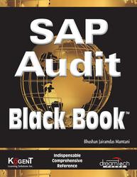 SAP Audit Black Book