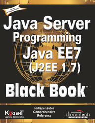 Java Server Programming Black Book Ebook