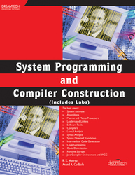 System Programming and Compiler Construction (Includes Labs)