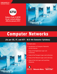 Computer Networks (As per CE, IT, and ICT)