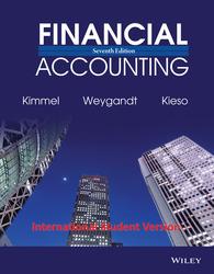 Financial Accounting, 7ed, ISV